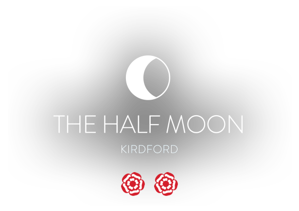 The Half Moon AA Rosettes